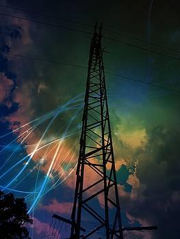 Electricity by Deborah Kunesh