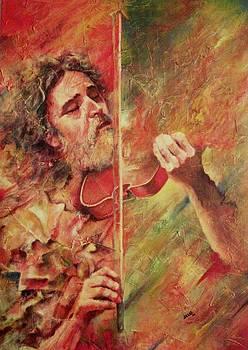 Elegia...tu Dolor Es Mi Dolor by Jesus Alberto Arbelaez Arce