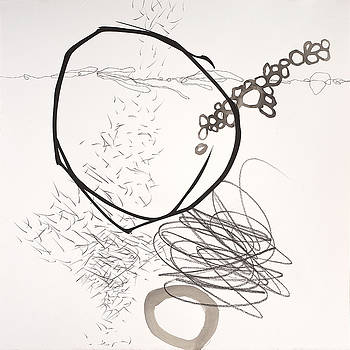 Element # 2 by Jane Davies