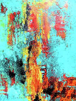 Elemental by Valerie Anne Kelly