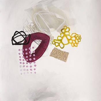 Elements # 1 by Jane Davies