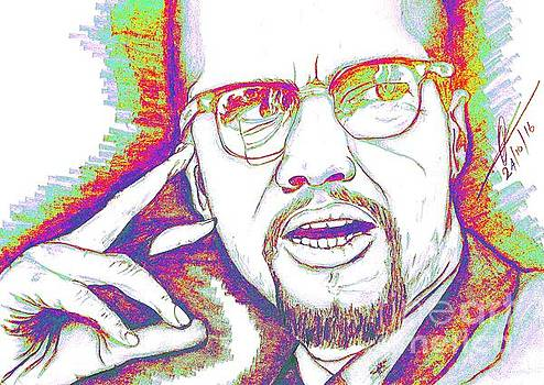 Elements of a Malcolm X  by Collin A Clarke