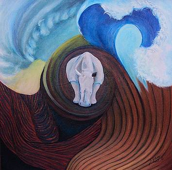 Elements of Destruction by Jeanne Silver