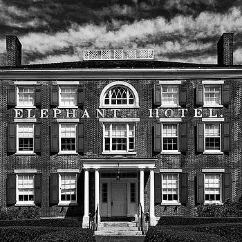 Elephant Hotel by Eric Lake