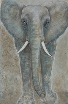 Elephant by Isabelle Ehly