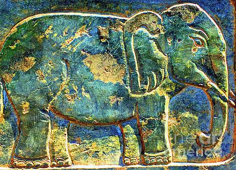 Jost Houk - Elephant Stone