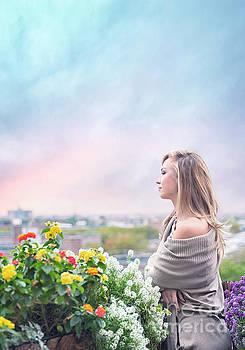 Elevate Your Senses by Evelina Kremsdorf