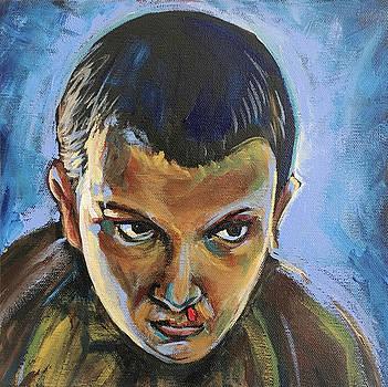 Eleven by Buffalo Bonker