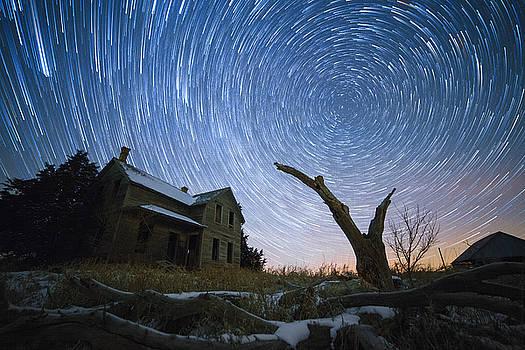 Elgin Trails by Joseph Mills
