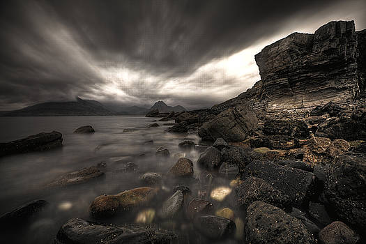 Elgol by Roddy Atkinson