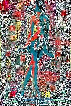 Elise by Rod Saavedra-Ferrere