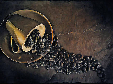 Elixir of Life  by Rhonda Barrett