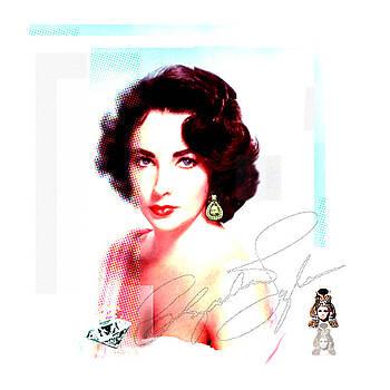 Elizabeth  by Dennis Flynn