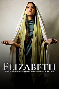 Elizabeth by Icons Of The Bible