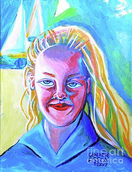 Ella Jane by Genevieve Esson