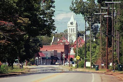 Ellaville, GA - 2 by Jerry Battle