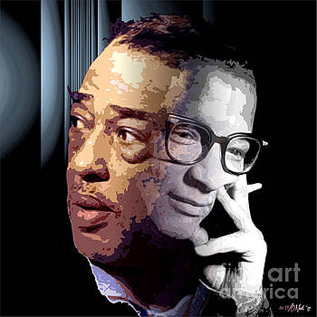 Walter Oliver Neal - Ellington and Strayhorn - A Marriage Made In Heaven