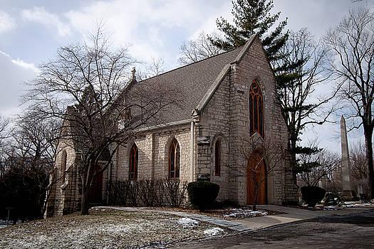 Rich Sirko - Elmwood Cemetery Chapel