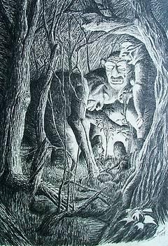 Elves by Dan Hausel