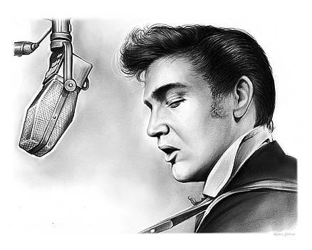 Greg Joens - Elvis Presley