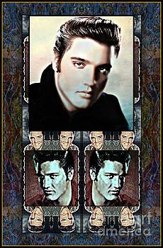 WBK - Elvis Presley Montage
