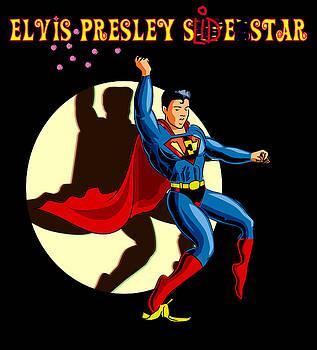 Elvis Presley SlideStar by Marco Machatschke
