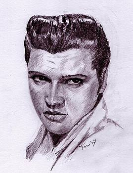 Toon De Zwart - Elvis