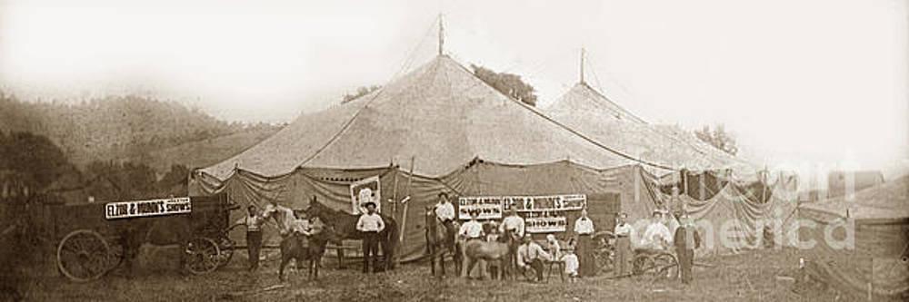 California Views Mr Pat Hathaway Archives - Elzor and  Munn Shows circa 1910