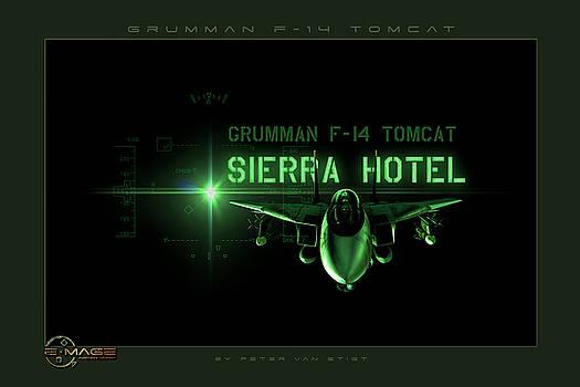 Emage Sierra Hotel by Peter Van Stigt