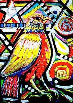 Stephen Hawks - Emblematic Rant