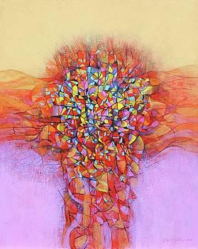 Embodiment by J W Kelly