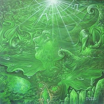 Emerald 7 by Heru Muhawa