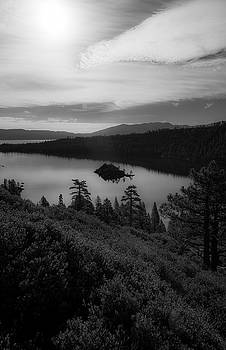 Emerald Bay I by Steven Ainsworth