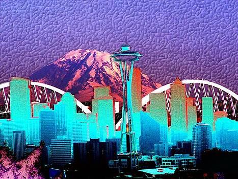 Tim Allen - Emerald City Diamonds