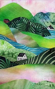 Emerald Hills by Susan Minier