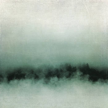 Emerald Mist by Sally Banfill
