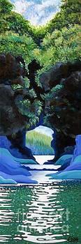 Emerald Passage by Elissa Anthony