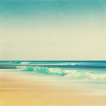 Emerald Surf by Dirk Wuestenhagen