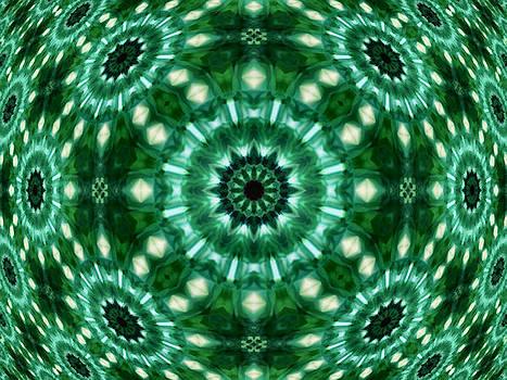 Emerald  by Thomas  MacPherson Jr