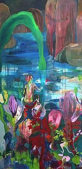 Emerge by Sarah Holst