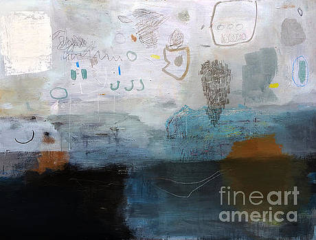 Emergence by Diane Desrochers