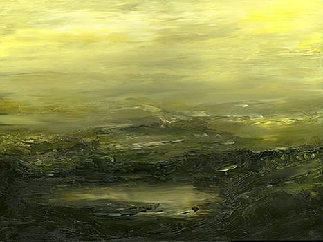 Emergence by Lillian  Abel