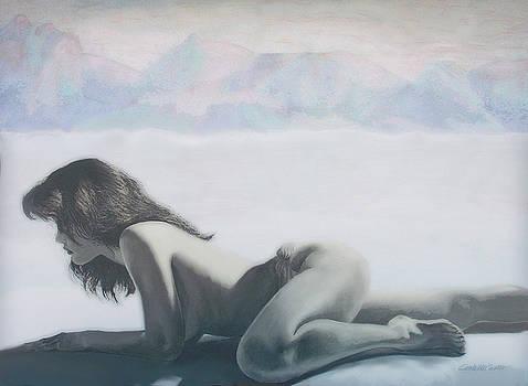 Emergence Six by JoAnne Castelli-Castor