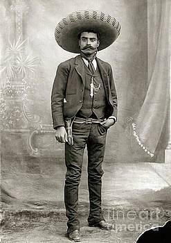 Roberto Prusso - Emiliano Zapata