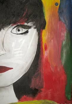 Emilio's Asia Girl by Anastasis  Anastasi