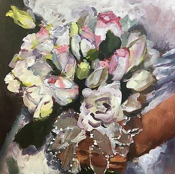 Emily's Bouquet by Susan E Jones