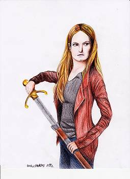 Emma by Grace Hopkins