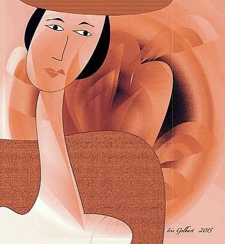 Emma Jo by Iris Gelbart