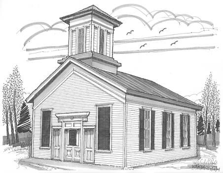 Richard Wambach - Emmanuel Lutheran Church