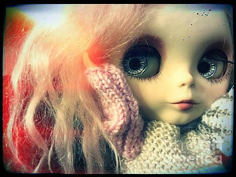 Emo Blythe by C Lythgo